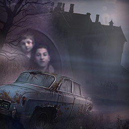 Escape From Darkmoor Manor - Why are you here? Explore a mysterious house in Escape from Darkmoor Manor. Solve puzzles, search for clues and find the answer. - logo