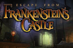 Escape from Frankenstein's Castle is a spooky puzzle-adventure game!