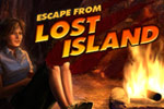 When your cruise ship sinks, use your wits to Escape from Lost Island!