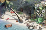 Screenshot of Escape from Lost Island