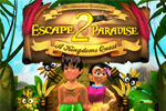 Customize your village hero in Escape from Paradise 2 - A Kingdom's Quest!