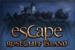 Seek and find thousands of hidden objects to Escape Rosecliff Island!