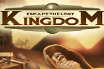 Play as each family member to find hidden items in Escape the Lost Kingdom.