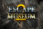 Find your way through the city after an earthquake in Escape the Museum 2!