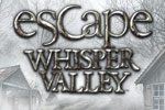 You escaped from Rosecliff Island, now can you Escape Whisper Valley?