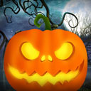 Evil Pumpkin: The Lost Halloween - logo