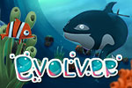 Welcome to Evolver, a cute match-3 game! To complete each level, you need to discover a new species.