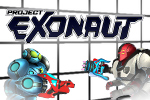 Project Exonaut lets you play multiplayer battles against your friends online in awesome exosuits based on your favorite Cartoon Network characters!