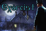 Eliminate evil spirts in Exorcist, an atmospheric hidden object adventure!
