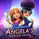 Fabulous: Angela's Fashion Fever - logo