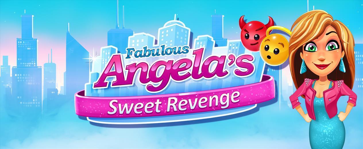 Fabulous: Angela's Sweet Revenge - A glamorous adventure! - image