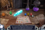 Screenshot of Fairy Tale Mysteries: The Puppet Thief Collector's Edition