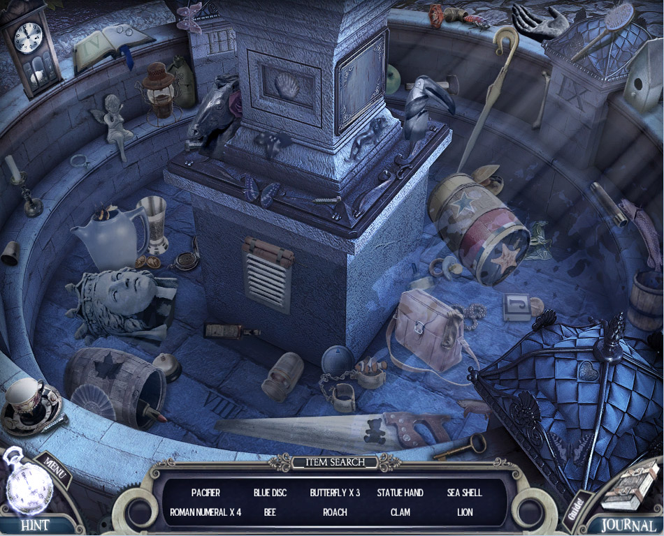 Fairy Tale Mysteries: The Puppet Thief Collector's Edition screen shot