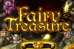 "May the ""fairies"" be with you as your quest for the Fairy Treasure begins!"