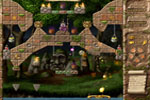 Screenshot of Fairy Treasure
