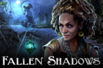 Fallen Shadows is a hidden object adventure and paranormal mystery set six months after Hurricane Katrina hit New Orleans.