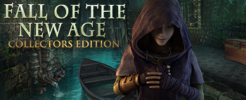 Fall of the New Age Collector's Edition - image