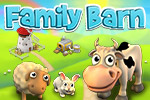 Build and organize your own village and become the best farmer in town. Enjoy the true country life with Family Barn.