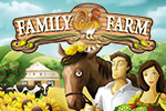 Welcome to the family farm! Experience life of the old times as you manage your farm within the community. Play Family Farm today!