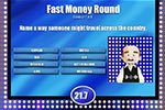 Screenshot of Cash Tournaments - Family Feud