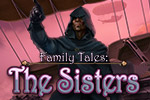 In your nightmares, your sister, Anna, is in trouble. Maybe it's not a dream. Help her in the hidden object game Family Tales: The Sisters!
