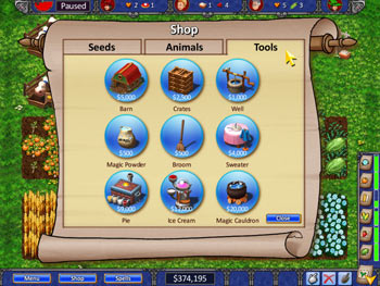 Fantastic Farm screen shot