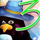 Fantasy Mosaics 3 - logo