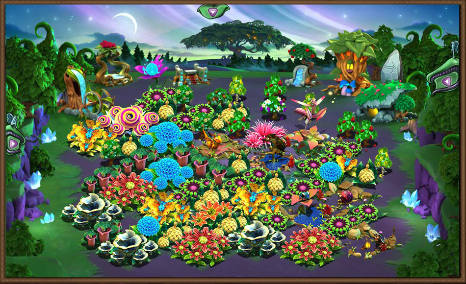 FantasyRama screen shot