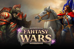 Fantasy Wars is a turn-based strategy game set in a fantasy world. Use classic strategy gameplay to achieve superiority!