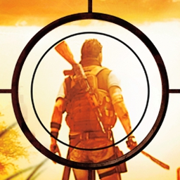 Far Cry 2 - Far Cry® 2 ushers in a new generation of first-person shooters for the PC. - logo
