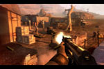 Screenshot of Far Cry 2