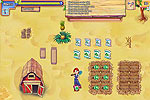 Screenshot of Farm Craft 2: Global Vegetable Crisis