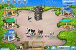 Screenshot of Farm Frenzy