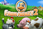 Farm Frenzy 2 offers a bumper crop of quick-clicking fun!