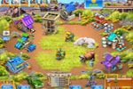 Screenshot of Farm Frenzy 3 - American Pie