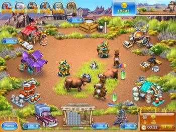 Farm Frenzy 3 - American Pie screen shot