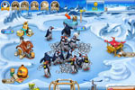 Screenshot of Farm Frenzy 3 - Ice Age