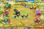 Screenshot of Farm Frenzy 3 - Madagascar