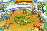 Screenshot of Farm Frenzy 4