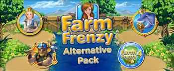 Farm Frenzy Alternative Pack - image