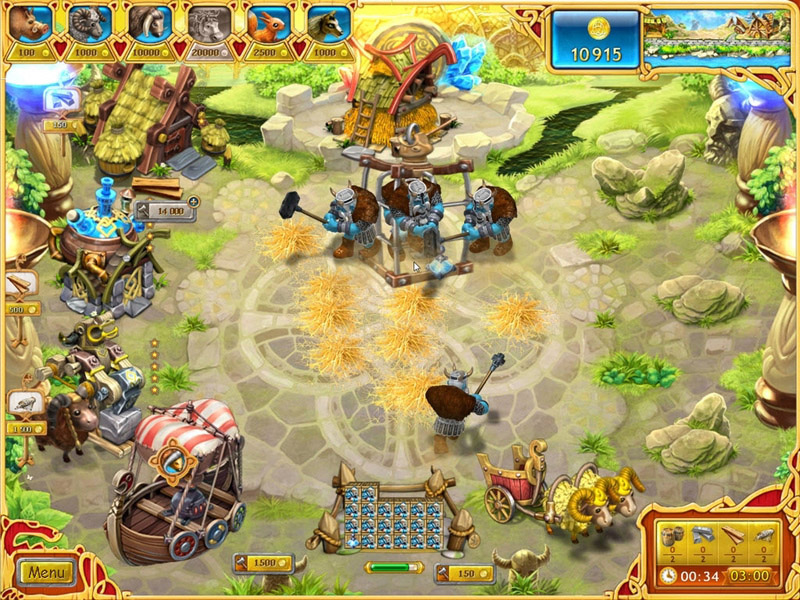 Farm Frenzy 10 In 1 Bundle Free Download