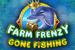 Farm Frenzy: Gone Fishing includes 90 levels and an Endless Mode!