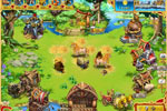Screenshot of Farm Frenzy: Viking Heroes