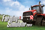It's up to you to manage and grow your own farm! Play Farming Simulator 2013 and take on the role of a modern day farmer.