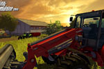 Screenshot of Farming Simulator 2013