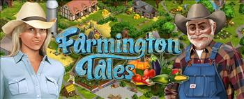Farmington Tales - image