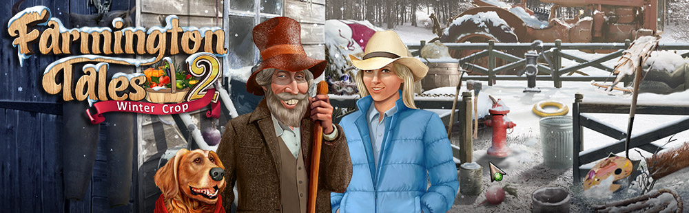 Farmington Tales 2 - Winter Crop