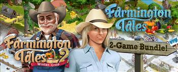 Farmington Tales Bundle - image