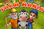Help Anna save her family's farm in the time management game Farm Mania!