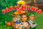 Enjoy more time management and fun-filled farming in Farm Mania 2!